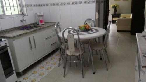 casa para venda, 2 dormitórios, jardim libano - são paulo - 8426