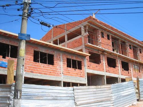 casa para venda, 2 dormitórios, jardim mangalot - são paulo - 4149