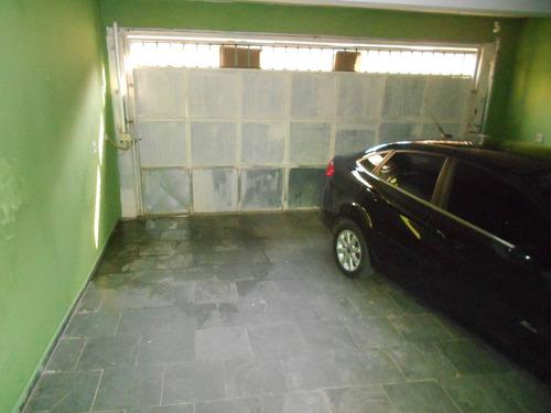 casa para venda, 2 dormitórios, jardim maristela - são paulo - 7411