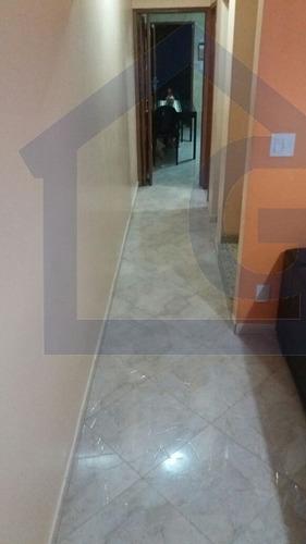 casa para venda, 2 dormitórios, jardim milena - santo andré - 3029