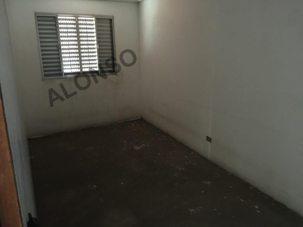 casa para venda, 2 dormitórios, jardim monte alegre - taboão da serra - 9646