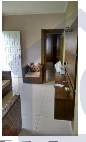 casa para venda, 2 dormitórios, jardim nazareth - são bernardo do campo - 3391
