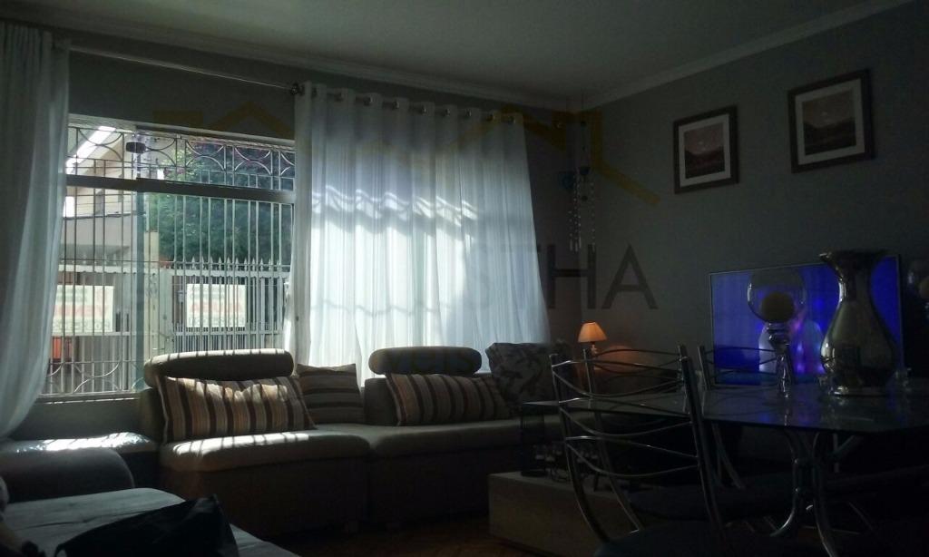 casa para venda, 2 dormitórios, jardim patente novo - são paulo - 3544