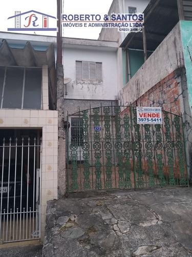 casa para venda, 2 dormitórios, jardim pirituba - são paulo - 9301