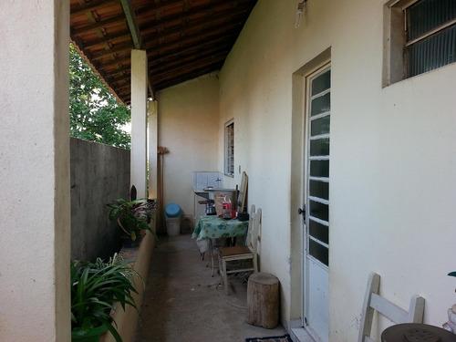 casa para venda, 2 dormitórios, jardim primavera - roseira - 969