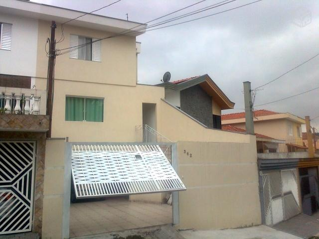 casa para venda, 2 dormitórios, jardim regina - são paulo - 5409