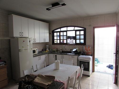 casa para venda, 2 dormitórios, jardim regina - são paulo - 7714