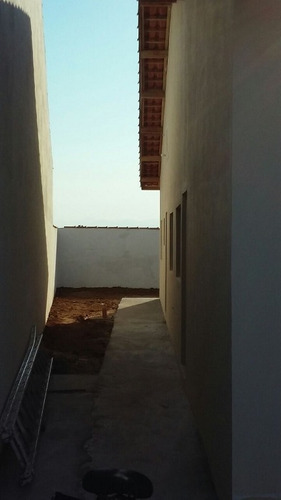 casa para venda, 2 dormitórios, jardim santa luzia - guaratinguetá - 1546