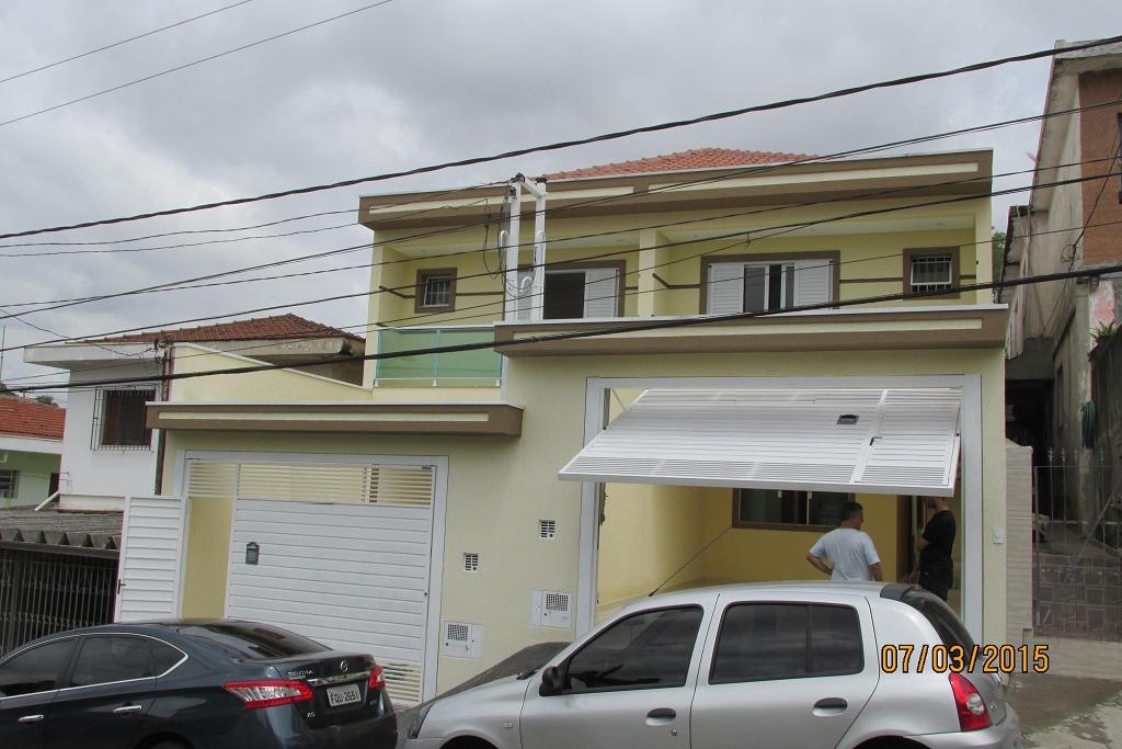 casa para venda, 2 dormitórios, jardim santo elias - são paulo - 6753