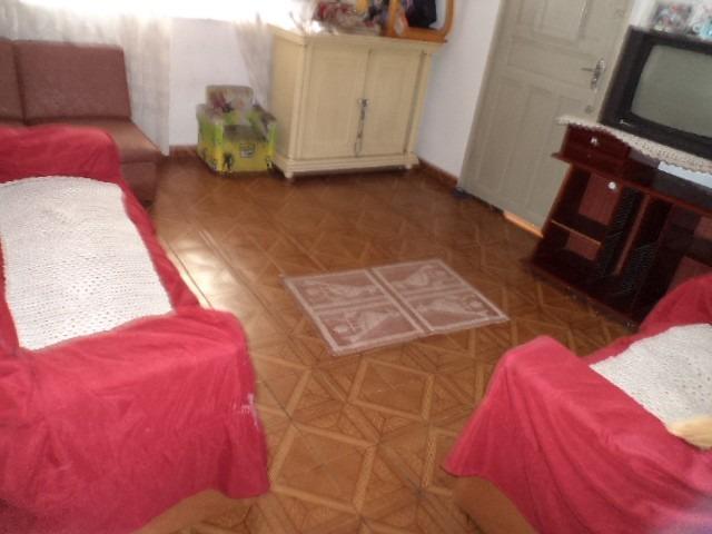 casa para venda, 2 dormitórios, jardim são josé - são paulo - 3642