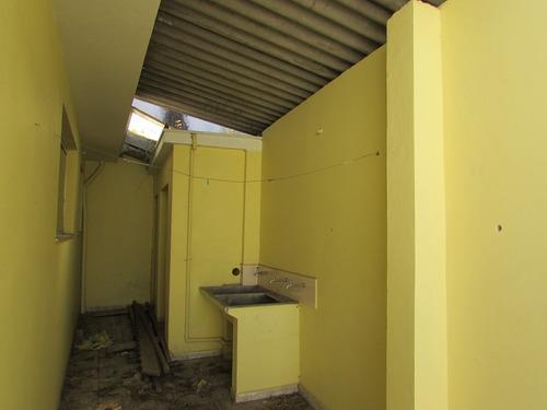 casa para venda, 2 dormitórios, jardim são josé - são paulo - 7246