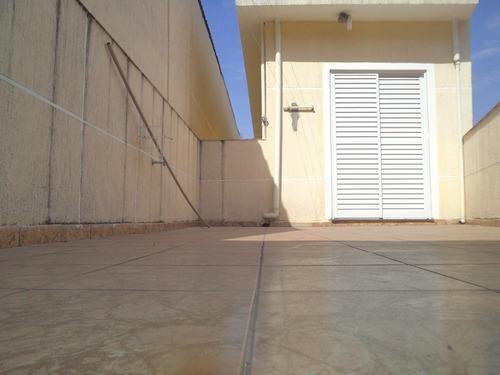 casa para venda, 2 dormitórios, jardim são josé (zona norte) - são paulo - 8665