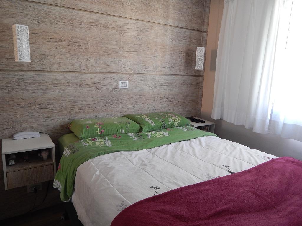 casa para venda, 2 dormitórios, jardim são ricardo - são paulo - 7590