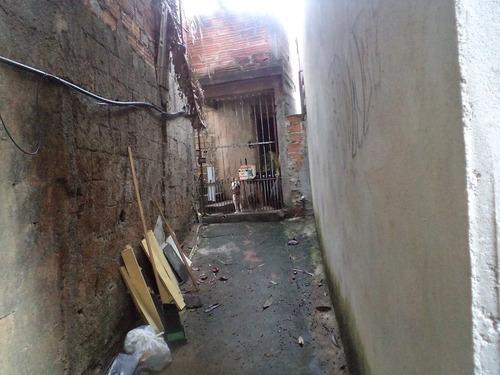 casa para venda, 2 dormitórios, jardim sydney - são paulo - 7004