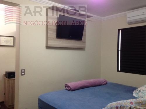 casa para venda, 2 dormitórios, jardim taboão - são paulo - 2365
