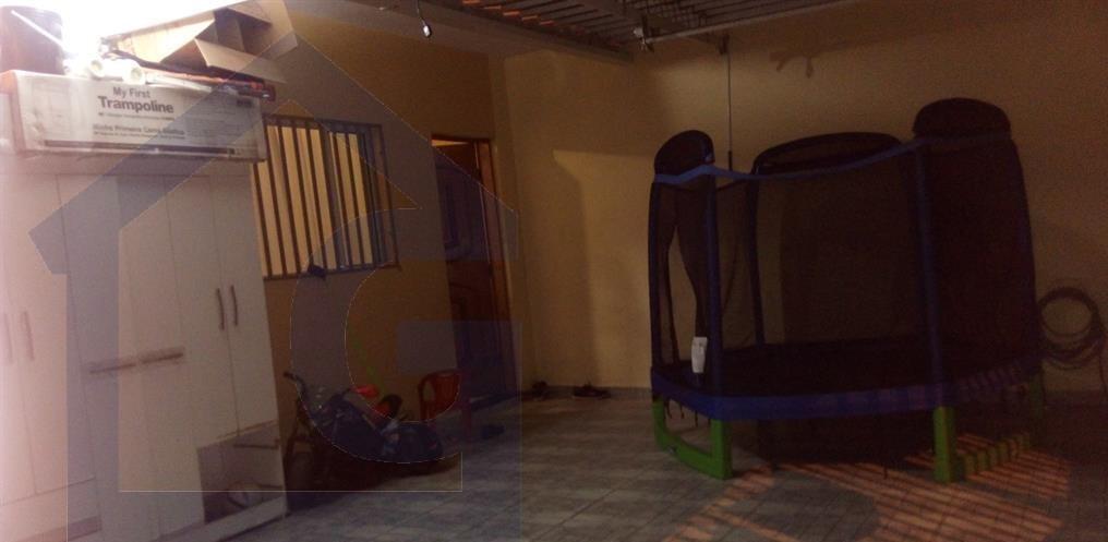 casa para venda, 2 dormitórios, jardim utinga - santo andré - 3207