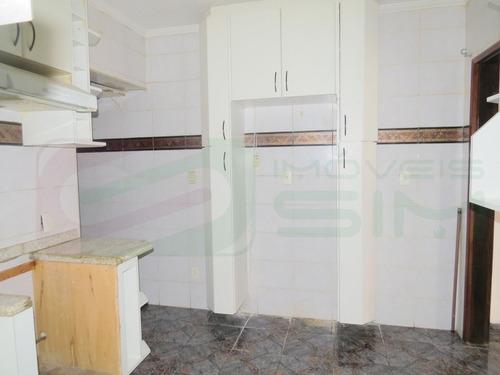casa para venda, 2 dormitórios, jardim vila formosa - santo andré - 3324