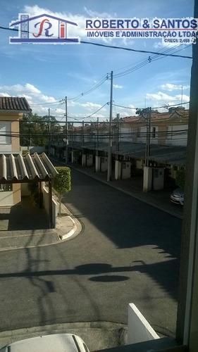 casa para venda, 2 dormitórios, loteamento city jaragua - são paulo - 8981