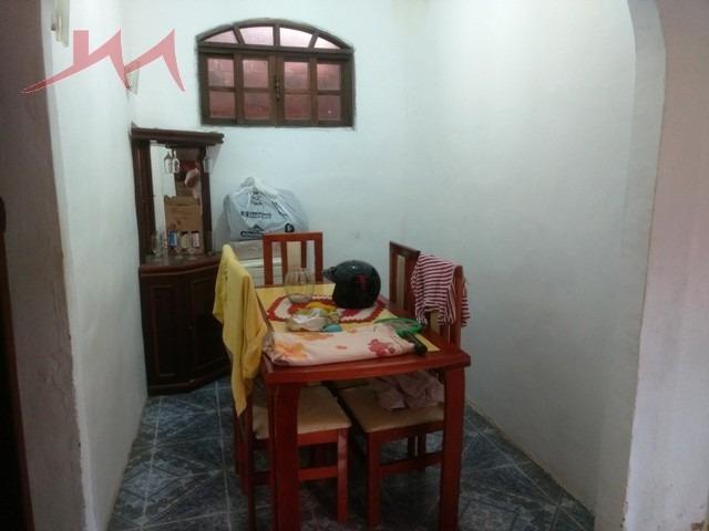 casa para venda, 2 dormitórios, monte verde (manilha) - itaboraí - 358