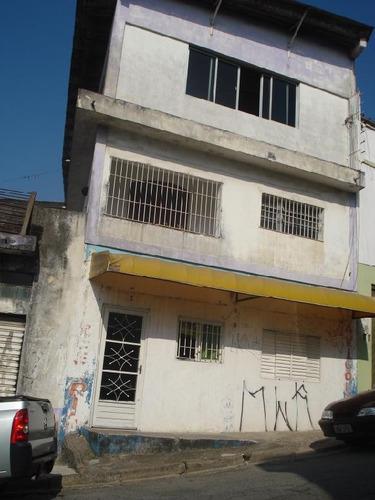 casa para venda, 2 dormitórios, morro grande - são paulo - 2773