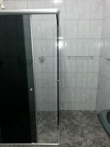 casa para venda, 2 dormitórios, nova guará - guaratinguetá - 1272