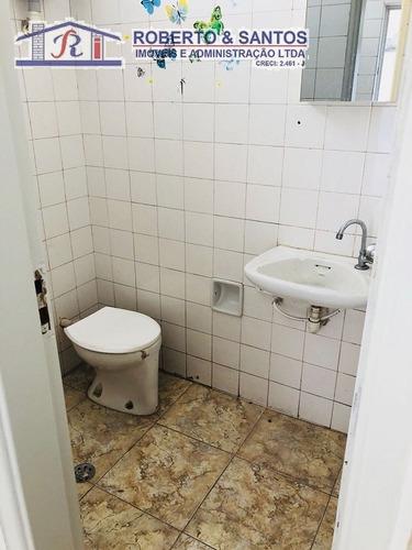 casa para venda, 2 dormitórios, nova petrópolis - são paulo - 9312