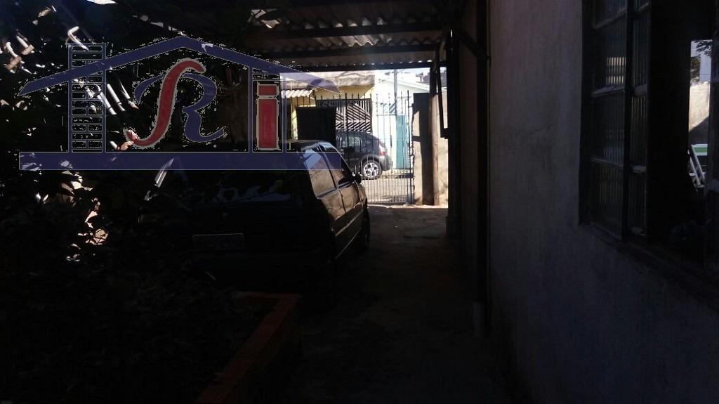 casa para venda, 2 dormitórios, panamericano - são paulo - 8710