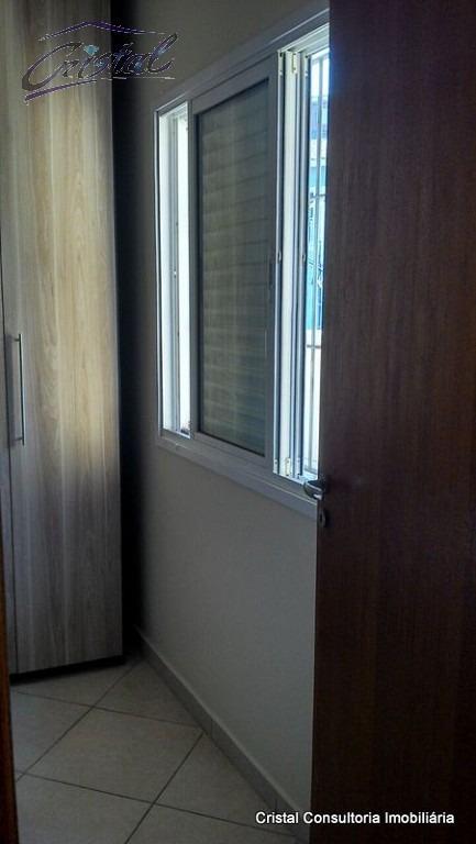 casa para venda, 2 dormitórios, parque assunção - taboão da serra - 16261