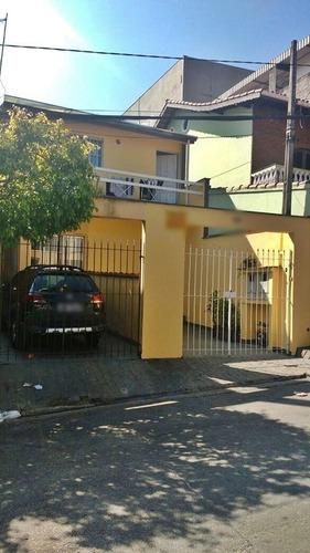 casa para venda, 2 dormitórios, parque brasil - são paulo - 437