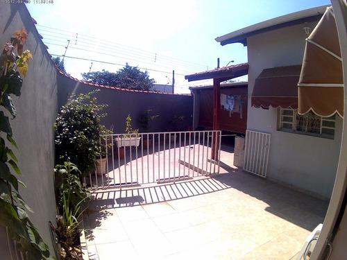 casa para venda, 2 dormitórios, parque do sol - guaratinguetá - 1545
