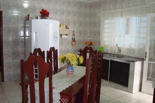 casa para venda, 2 dormitórios, parque do sol - guaratinguetá - 416