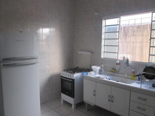 casa para venda, 2 dormitórios, parque do sol - guaratinguetá - 696