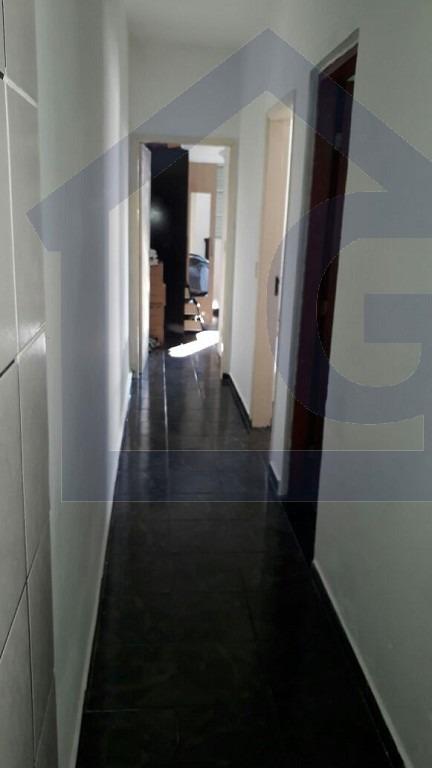 casa para venda, 2 dormitórios, parque erasmo - santo andré - 3357