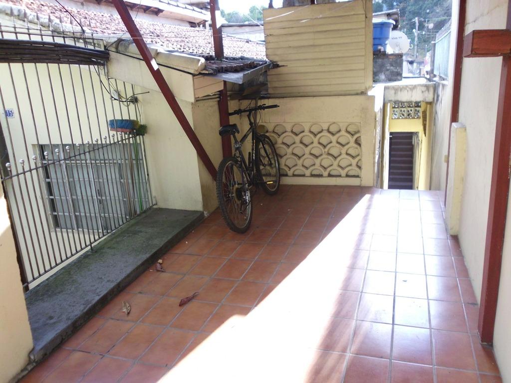 casa para venda, 2 dormitórios, parque maria domitila - são paulo - 5915