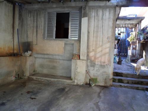 casa para venda, 2 dormitórios, parque nações unidas - são paulo - 3482