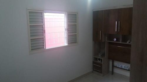 casa para venda, 2 dormitórios, parque residencial beira rio - guaratinguetá - 1727