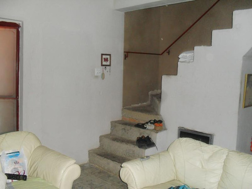 casa para venda, 2 dormitórios, parque residencial beira rio - guaratinguetá - 234
