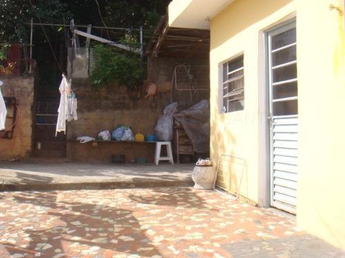 casa para venda, 2 dormitórios, parque são domingos - são paulo - 2691