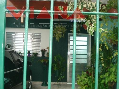 casa para venda, 2 dormitórios, paulicéia - são bernardo do campo - 5289