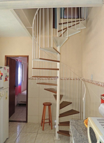 casa para venda, 2 dormitórios, pedregulho - guaratinguetá - 1701