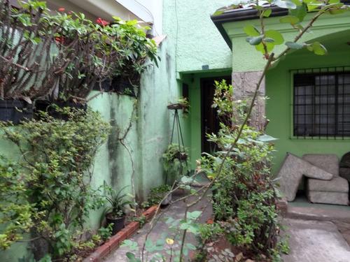 casa para venda, 2 dormitórios, perdizes - são paulo - 2833