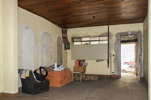 casa para venda, 2 dormitórios, perdizes - são paulo - 3755