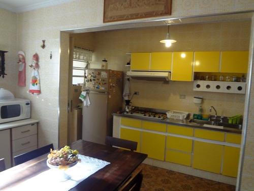casa para venda, 2 dormitórios, perdizes - são paulo - 4423