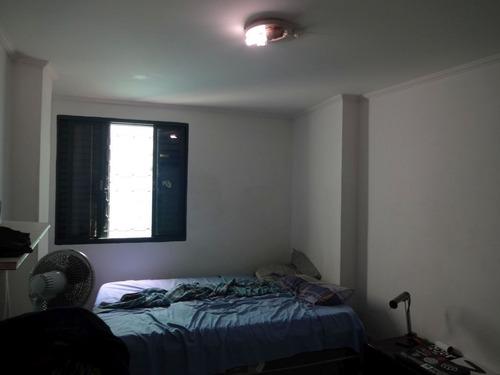 casa para venda, 2 dormitórios, perdizes - são paulo - 5128