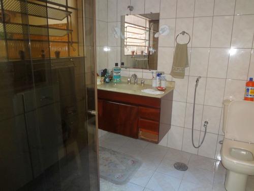 casa para venda, 2 dormitórios, perdizes - são paulo - 5545