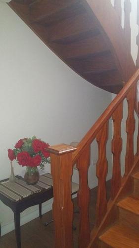 casa para venda, 2 dormitórios, perdizes - são paulo - 7158