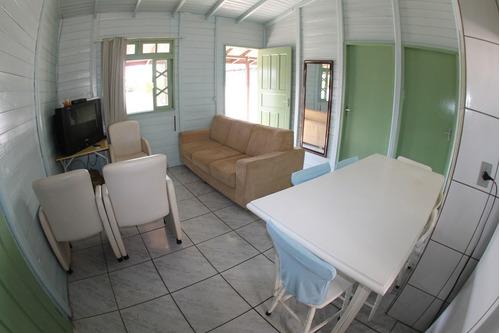 casa para venda, 2 dormitórios, pereque - porto belo - 2266