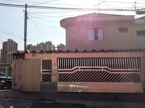 casa para venda, 2 dormitórios, piqueri - são paulo - 6196
