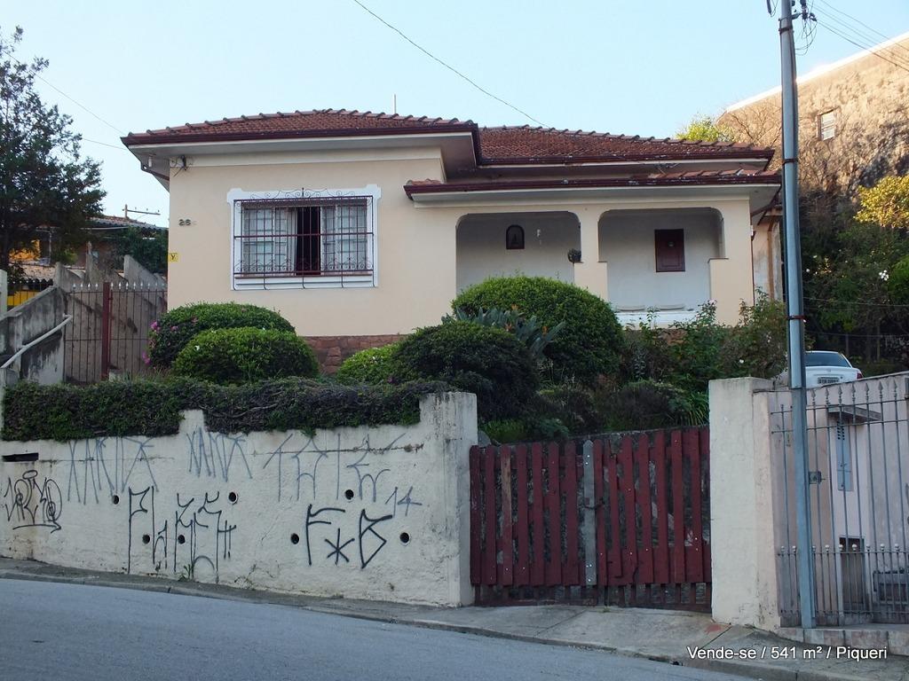 casa para venda, 2 dormitórios, piqueri - são paulo - 7910