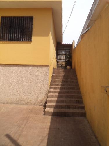 casa para venda, 2 dormitórios, pirituba - são paulo - 5161